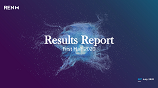 First half 2020 consolidated results report